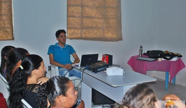 Reunião com Beneficiários do PAA